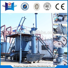 Coal Industry energy saving equipment coal gasifier