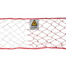 Customized 10-50meters insulation fence safet warning net Purse Seine suppor