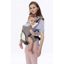 Open Up Adjustable Mesh Baby Carrier