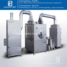 Máquina de revestimiento de alta eficiencia para tabletas