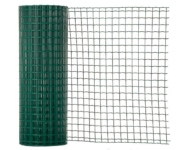 Professional PVC Welded Wire Mesh With Low Price