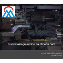 car wax brush making machine