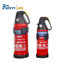 UL listed 1kg fire extinguisher