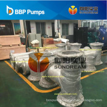 SS304/SS316/SS316L Stainless Steel Pipe/Tube with Pn16 Flange and Stub End