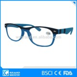 2016 Fashionable optimum optical led reading glasses
