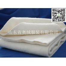 AOBO-Absorbente guata de algodón / acolchado / de relleno / de fieltro