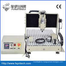 Rubber Plastics Processing Machinery CNC Carving Machine