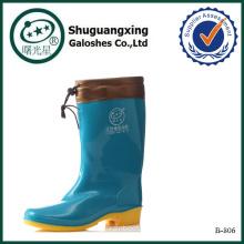 burberry boots short rain boots B-803
