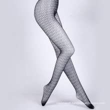 Women′s Sexy Fishnet Mesh Hole Tights Pantyhose (FN006)