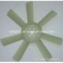 High Quality Truck Plastic Fan Blade