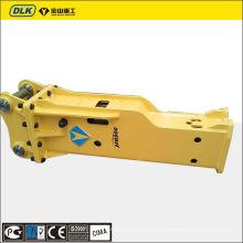 O disjuntor da máquina escavadora de BOBCAT NPK, disjuntor hidráulico da máquina escavadora, martelos do disjuntor
