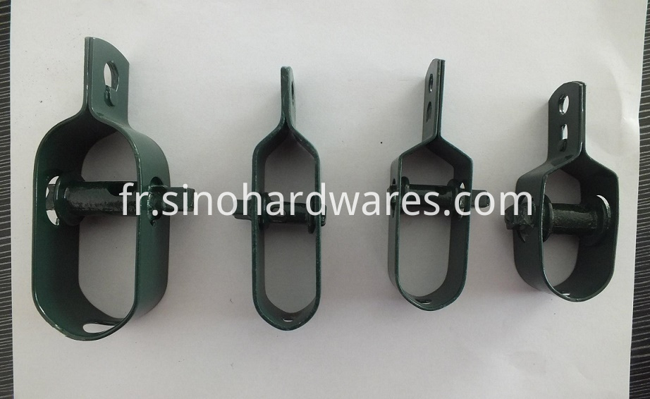 pvc coated wire cloth strainer