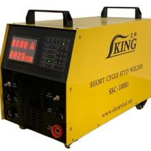 HBS short cycle stud welding machine for weld studs