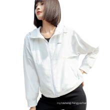 Upf40+ UV Protection Quick-Drying Jacket Outdoor Sports Jacket