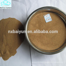 Walnut shell grit walnut shell powder for abrasive and water tratement