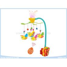 Juguetes infantiles Proyectil Baby Mobile en la cuna