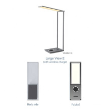 UIV OLED no blue light table lamp child eye reading lamp Wireless charging function