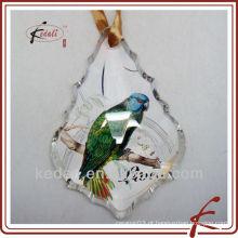 Moda vidro paperweight