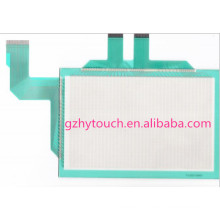 Pièce de rechange d'usine Mitsubishi A960 10.4 pouces Écran tactile numérique résistif personnalisé