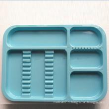 Высококачественные автоклавируемые пластиковые стоматологические лотки