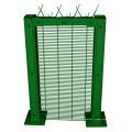 usine de clôture en treillis métallique soudée de haute qualité 358