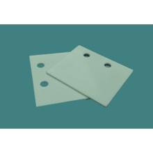 Resistência a altas temperaturas Alumina Ceramics Substrato