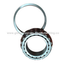 TS 16949 Inch Tapered Roller Bearing, Measures 17*47*15.3cm