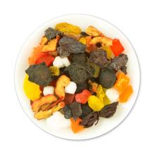 Top 10 de té de frutas en el año Roselle Hawthorn Melón de invierno Hami Melón Piña Limón Cereza Frutos secos con sabor a té