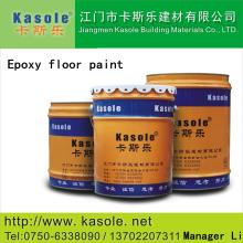 Kasole epoxy floor paint