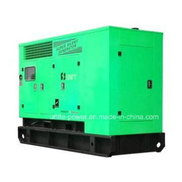 200kVA 160kw Volvo Diesel Engine Soundproof Power Generation