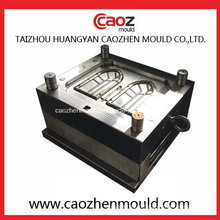 High Quality Plastic Injection Christmas Window Mould