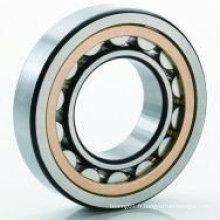 Roulements cylindriques isolants électriques NU315ECP / VL0241 avec une longue durée de vie de haute qualité
