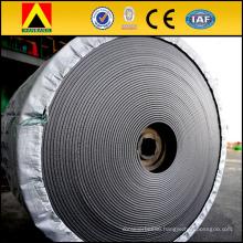 NN350 Heavy Duty Polyester Textile NN Rubber Conveyor Belts