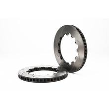 Rotor de freno de disco de freno de disco 390 * 36 mm para Benz Audi VW BMW