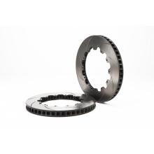 Rotor de freio a disco do freio de arco 390 * 36mm para o Benz Audi VW BMW
