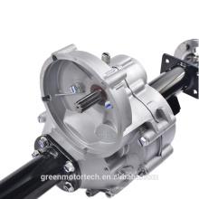 Essieux moteurs hydrauliques EV
