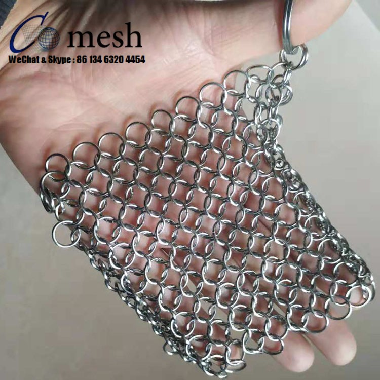 chainmail scrubber (11)