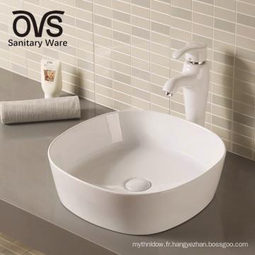 Conceptions italiennes classiques de lavabo de salle de bains pour la salle à manger