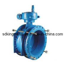 Pipe Net Expansion Butterfly Valves