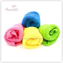 Оптовая 30*40 см микрофибры ткань для очистки микрофибры полотенце