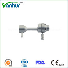 Urethral Cystoscopy Accessories Endoscope Bridge Without Valve