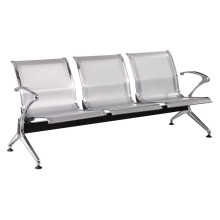 Chaise d'attente de chaise d'hôpital de chaise d'acier inoxydable (DX622)