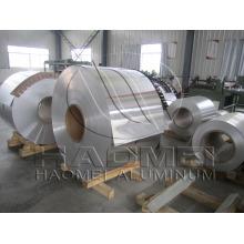 8011 Aluminiumspule für Kappenlager