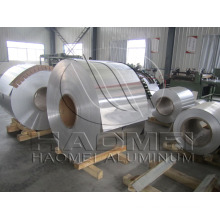 8011 aluminum coil for cap stock