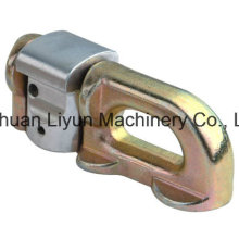 Double Stud Fitting / Metal Hardware for Ratchet Tie Down