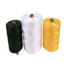 agriculture pp raffia string yarn extrusion line