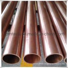 Medical Gas Copper Pipe Medical Grade Copper Tubes