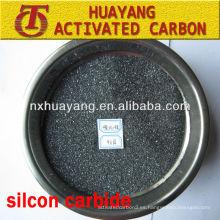 36 # abrasivo de carburo de silicio (SIC) para arenado
