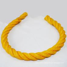 high tenacity polyester anchor line fishing rope