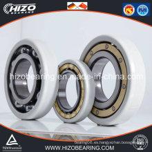 Venta caliente barato tamaño estándar especial / resistente a altas temperaturas / aislamiento eléctrico de rodamiento